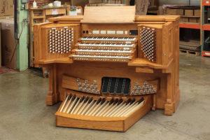 Allen Organ Studios